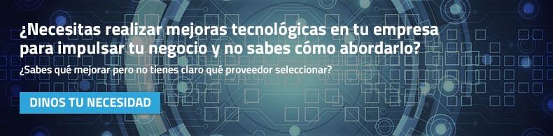 Tecnología para los negocios