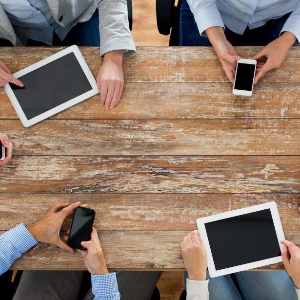 Capítulo 27 – Los móviles y las reuniones>                                                                       </a>                                                     </td>                                                                                                                     <td class=