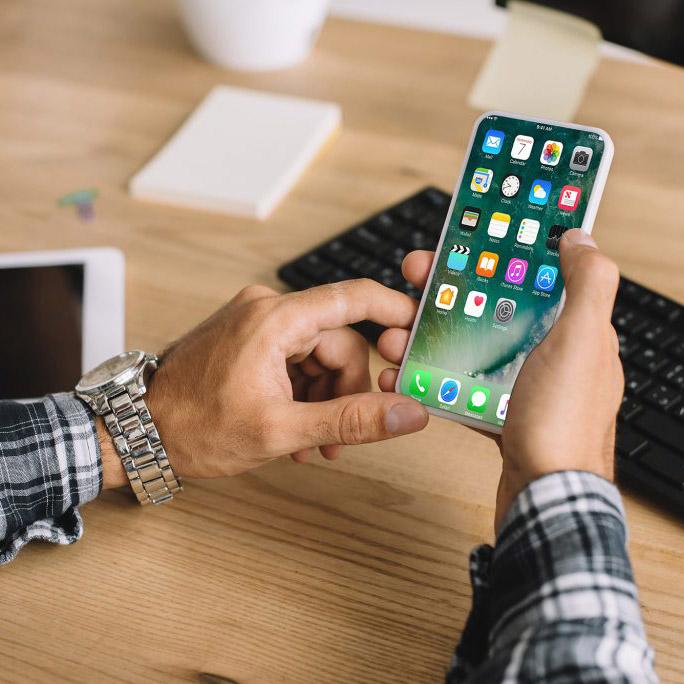 Capítulo 29 – iPhone, iPad… ¿iSeguros?