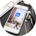 Linkedin empresas: claves para sacarle partido para captar talento