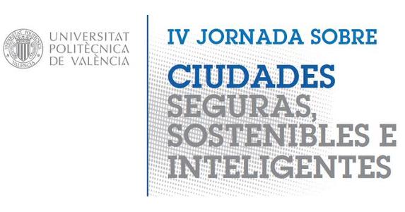 VI Jornada sobre Ciudades Seguras, Sostenibles e Inteligentes