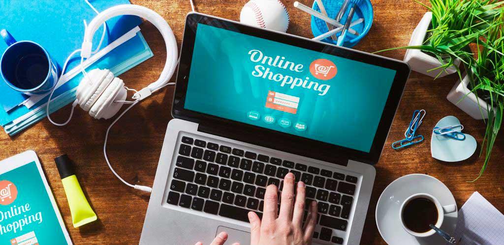 Vender en la red – Tienda de comercio electrónico – Blogestudio