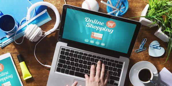 Vender en la red - Tienda de comercio electrónico – Blogestudio