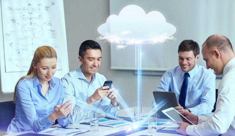 Las soluciones cloud para empresas se disparan en 2016: cada vez más empresas utilizan el pago por uso