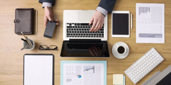 Páginas web profesionales legalizadas - Qualia TIC