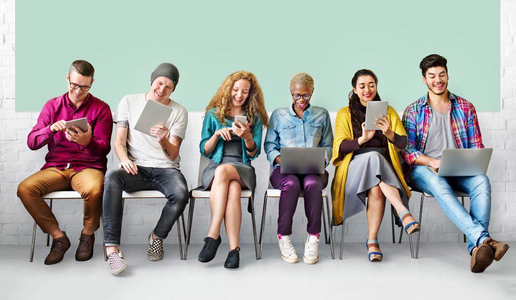 Nuevos modelos de negocio basados en la «generación digital»