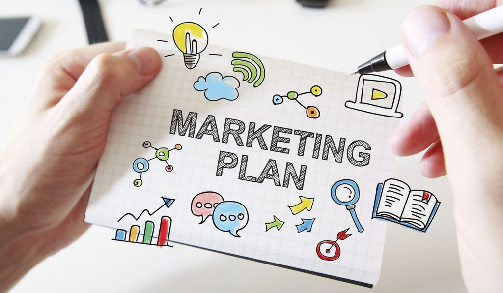 Guía básica para elaborar un Plan de Marketing Digital