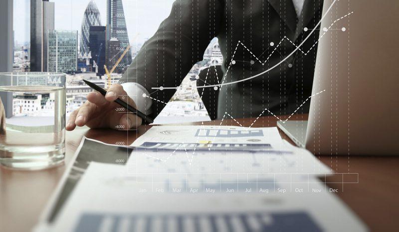 Big Data: Los efectos positivos de la analítica de datos en la empresa.