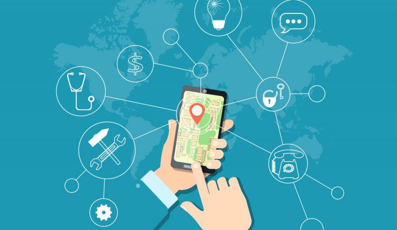 Tecnologías de localización: una oportunidad para las pymes