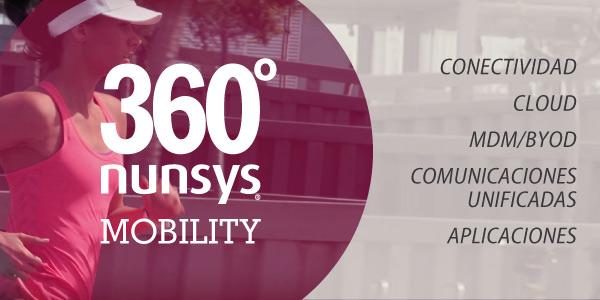 Nunsys Mobility