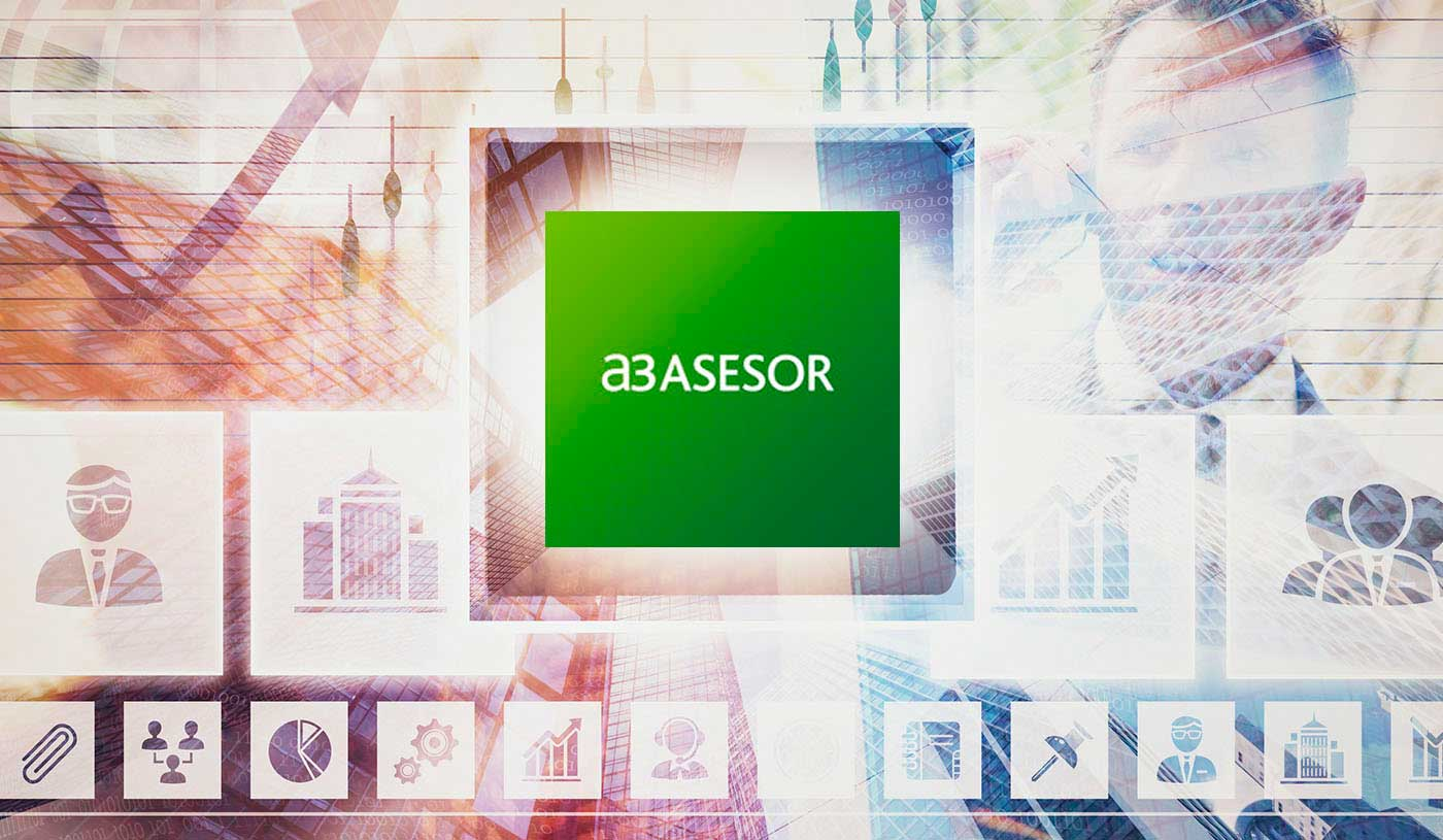 a3ASESOR, la solución integral de gestión para el despacho profesional