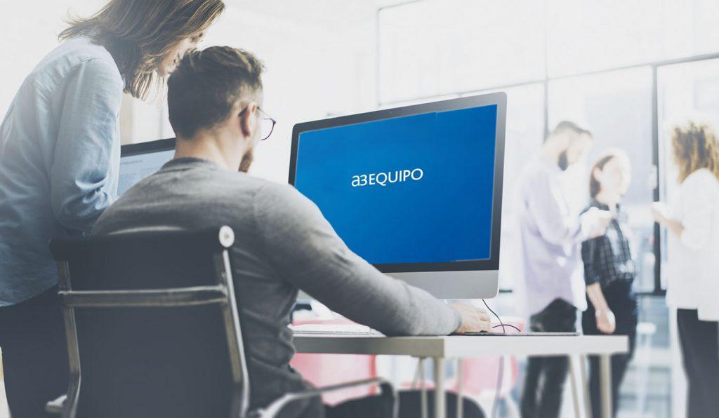 a3EQUIPO, la solución integral de gestión para Recursos Humanos