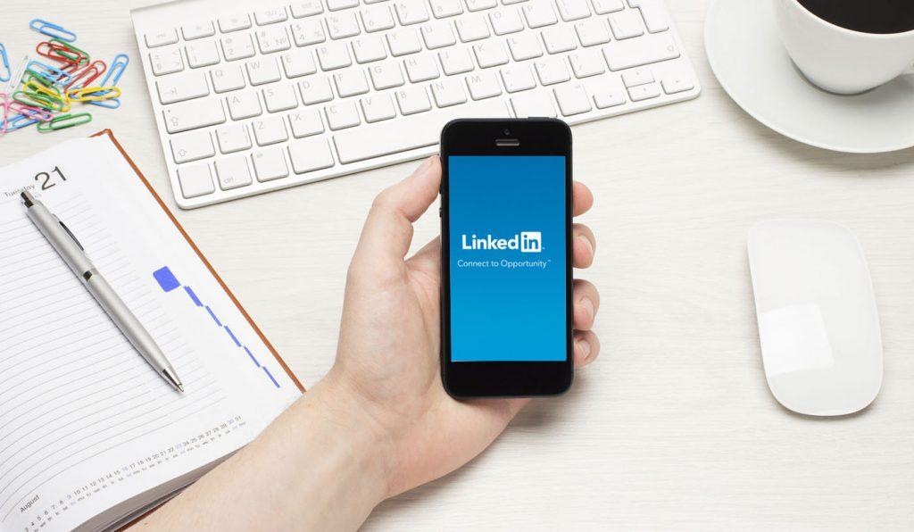 Linkedin para empresas, la posibilidad de promoción
