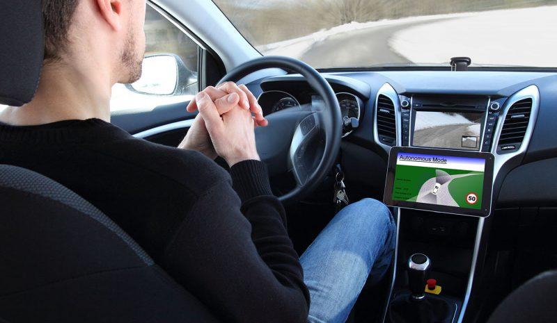 La transformación digital en el sector del automóvil