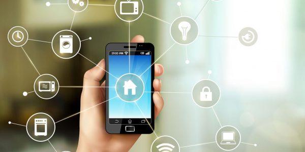 Internet of things / Productos y materiales conectados