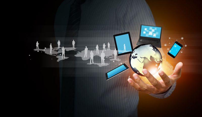 Las TIC, parte de una transformación constante en la empresa