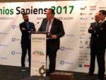 Premio Sapiens 2017