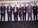 Premios Sapiens 2017