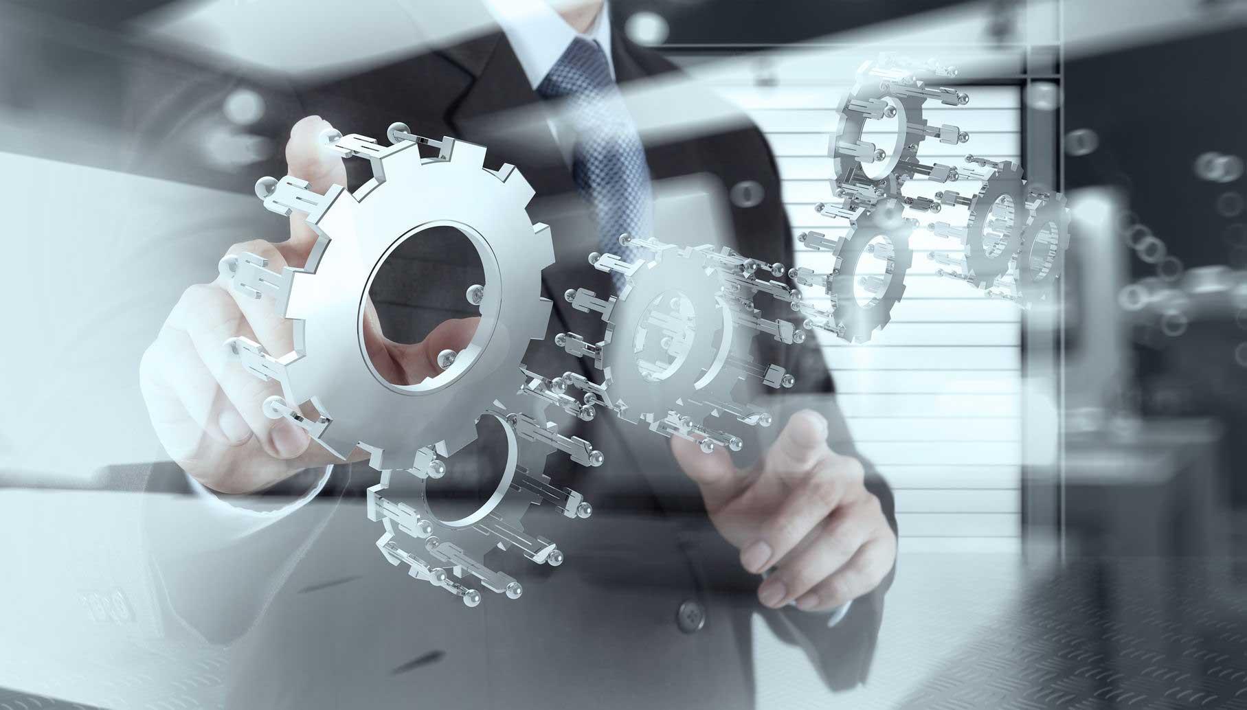 Tecnología para los negocios - Cámara de Comercio de Valencia