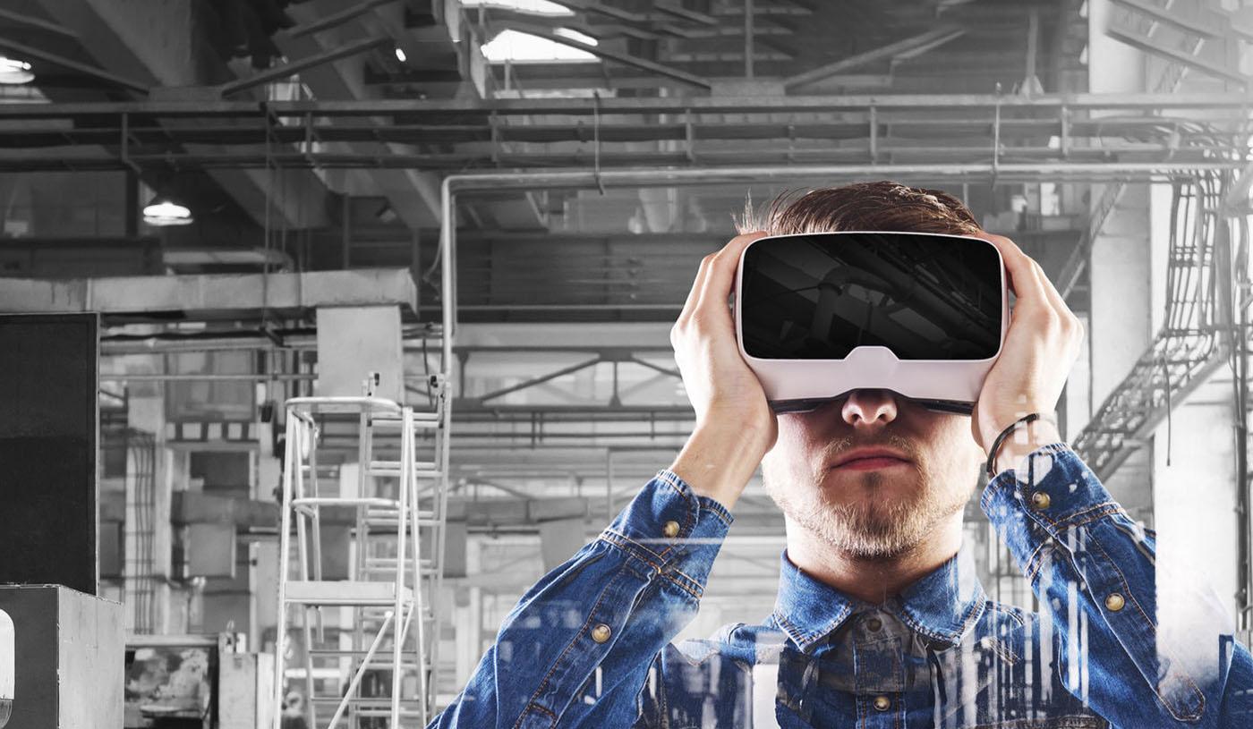 Resultado de imagen de realidad virtual y negocios