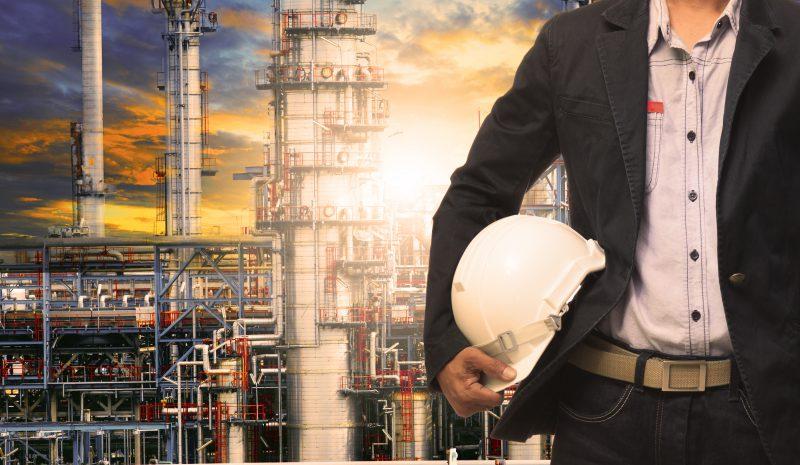La industria 4.0 en el sector farmacéutico y químico