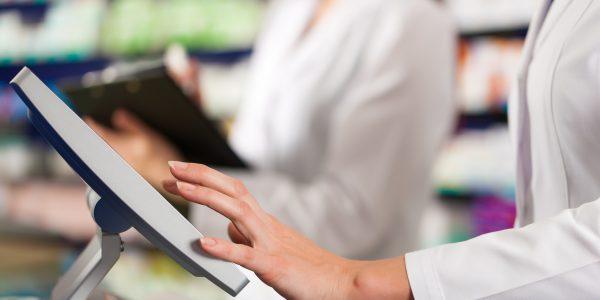 FARMACOM - Mostrador Virtual para Farmacias (Tienda Online Farmacias)