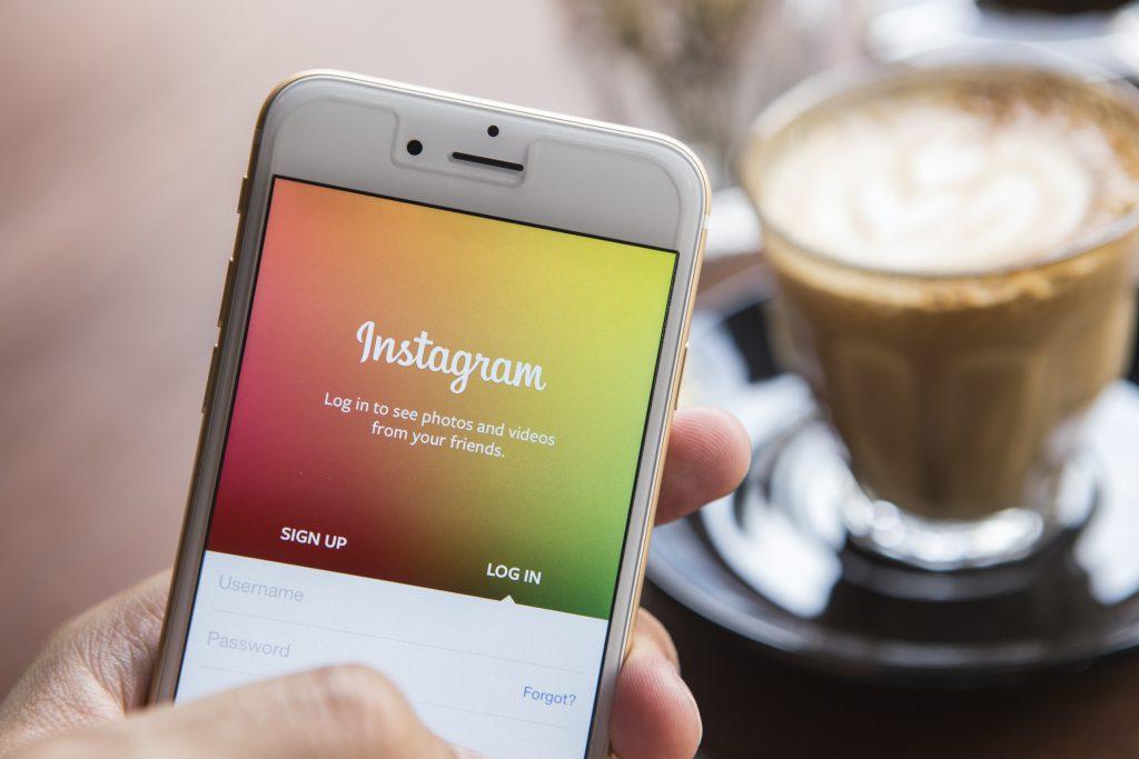 Guía de Instagram como herramienta de difusión de producto y marca