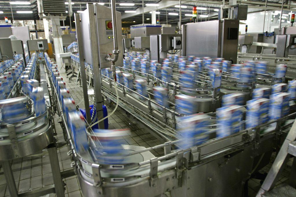 Tendencias que impulsan la innovación en el envasado de productos lácteos