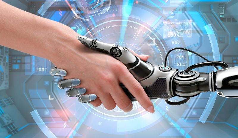 Nuevas profesiones por la introducción de las nuevas tecnologías en la industria:  Robótica