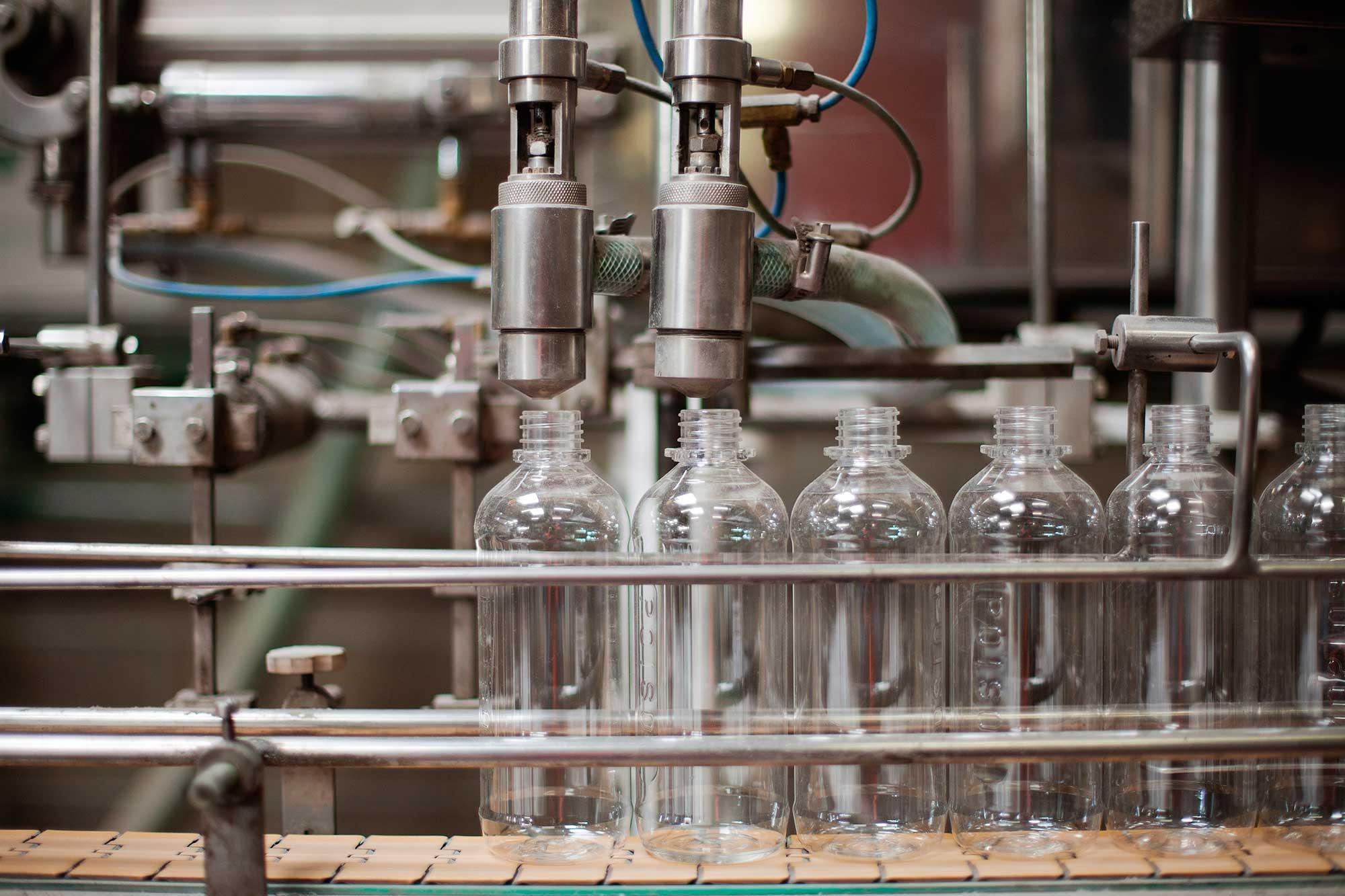 innovación en el envasado de productos lácteos