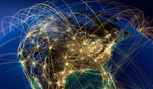 La transformación digital en el sector del transporte y la logística