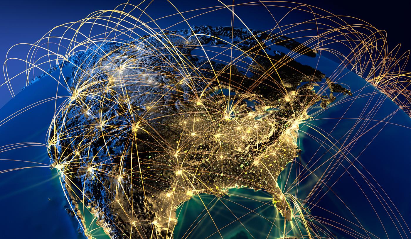 Transformación Digital En El Sector Del Transporte