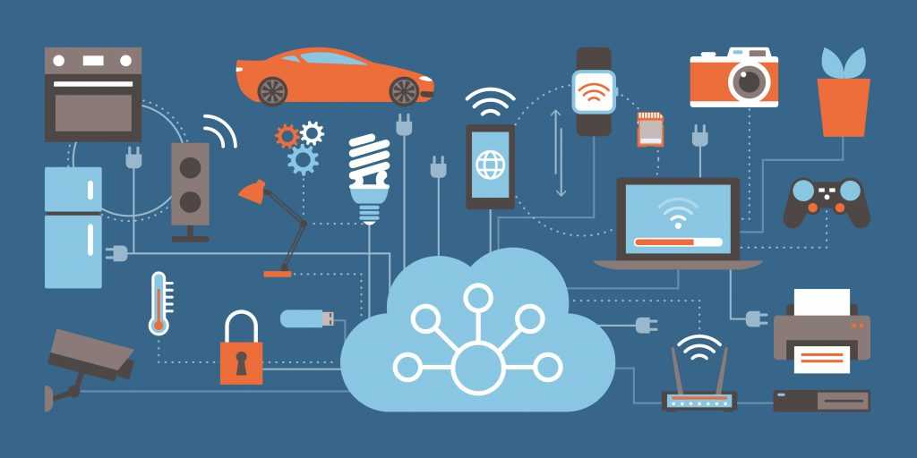 Internet de las cosas para mejorar la productividad de tu empresa