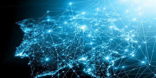 Monitorización de red con PRTG