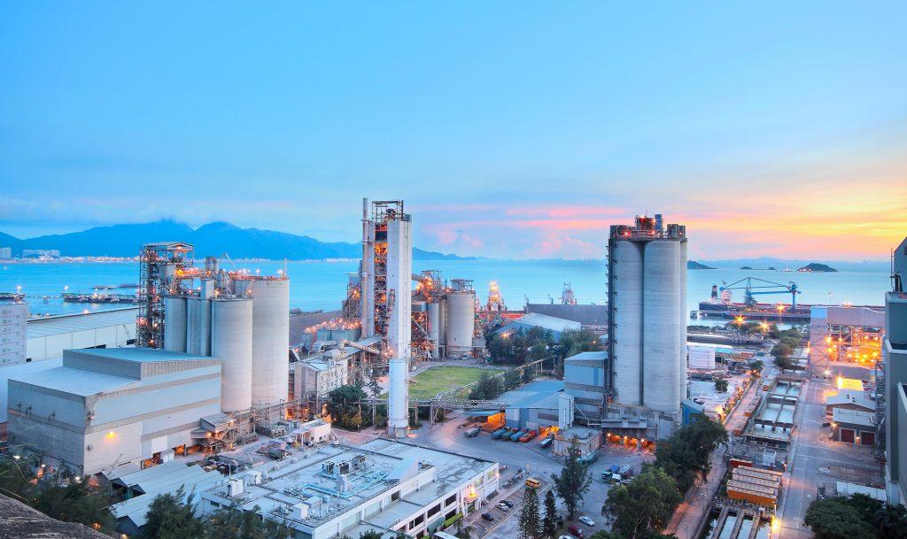 Infraestructura tecnológica para la implantación de la Industria 4.0