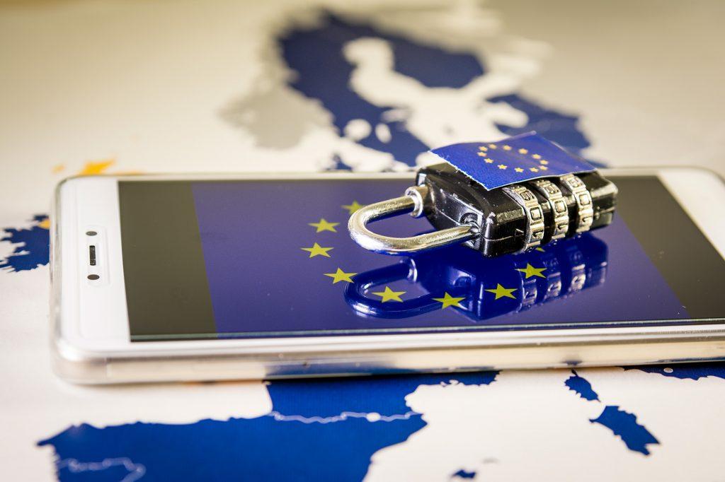 Cambios y novedades en la protección de datos para 2018 en las PYMES
