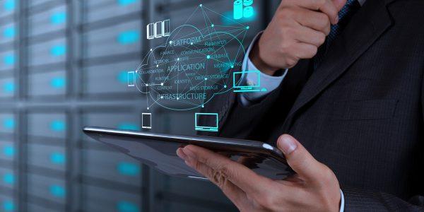 Gestiona tu red industrial de datos en la nube