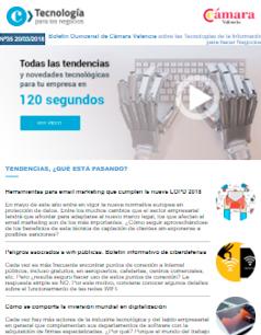 Cómo se comporta la inversión mundial en digitalización. Boletín nº35