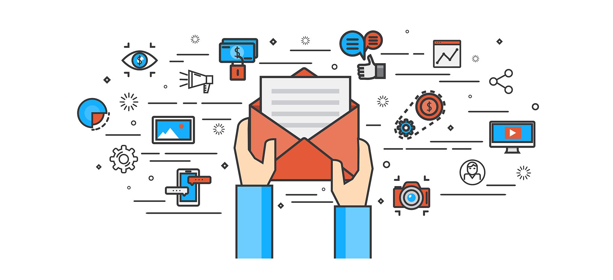 Herramientas de email marketing que cumplen la nueva LOPD 2018