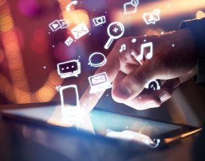 Privacidad y redes sociales: Conociendo a la víctima