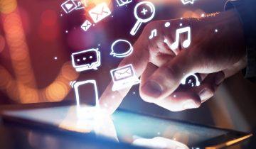 Redes sociales: Conociendo a la víctima