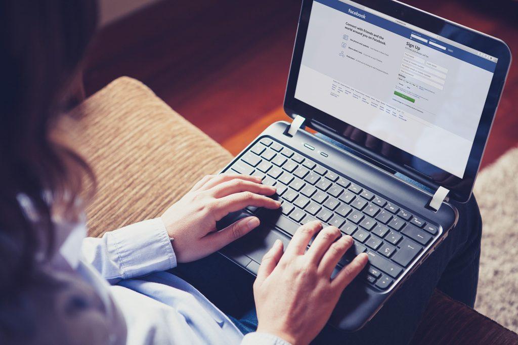 Privacidad y redes sociales. Facebook
