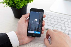 Privacidad y redes sociales. Linkedin