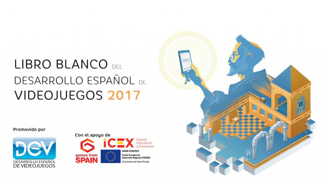 Análisis del sector de los videojuegos en España