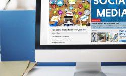 Las 4 redes sociales fundamentales en la empresa