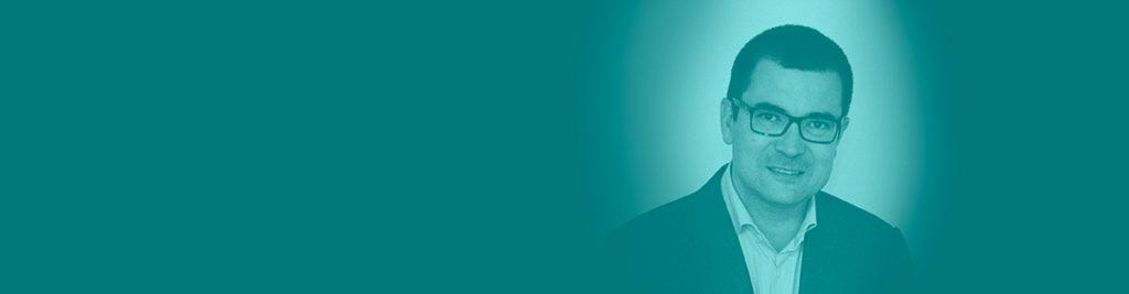 Ecosistema de la industria 4.0 y tecnologías de vanguardia: más allá de la Transformación Digital por Pablo Oliete