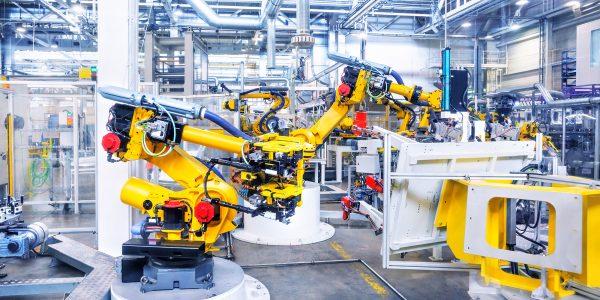 Seguridad en la Industria 4.0 y mucho más (Resumen boletín 43)