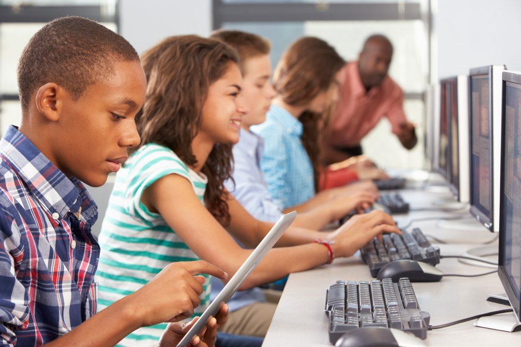 La educación digital, asignatura pendiente de la empresa española
