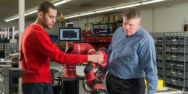 Evolución del ecommerce, Robots de trabajo compartido y mucho más (Resumen boletín 46)