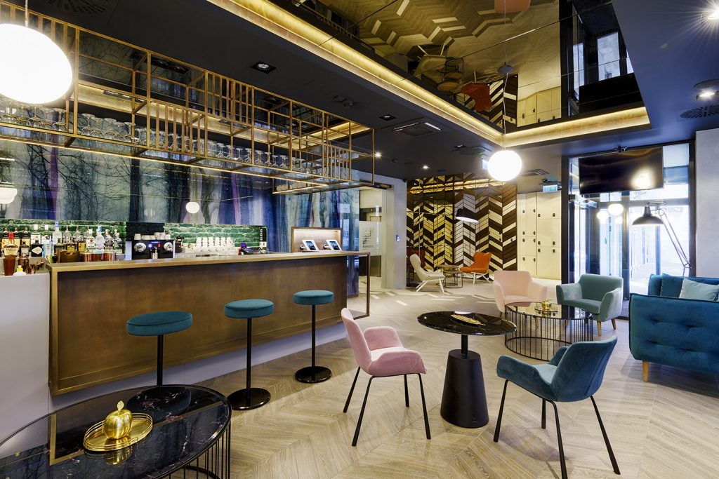 Turismo 4.0: el primer hotel completamente digital es ya una realidad en Budapest